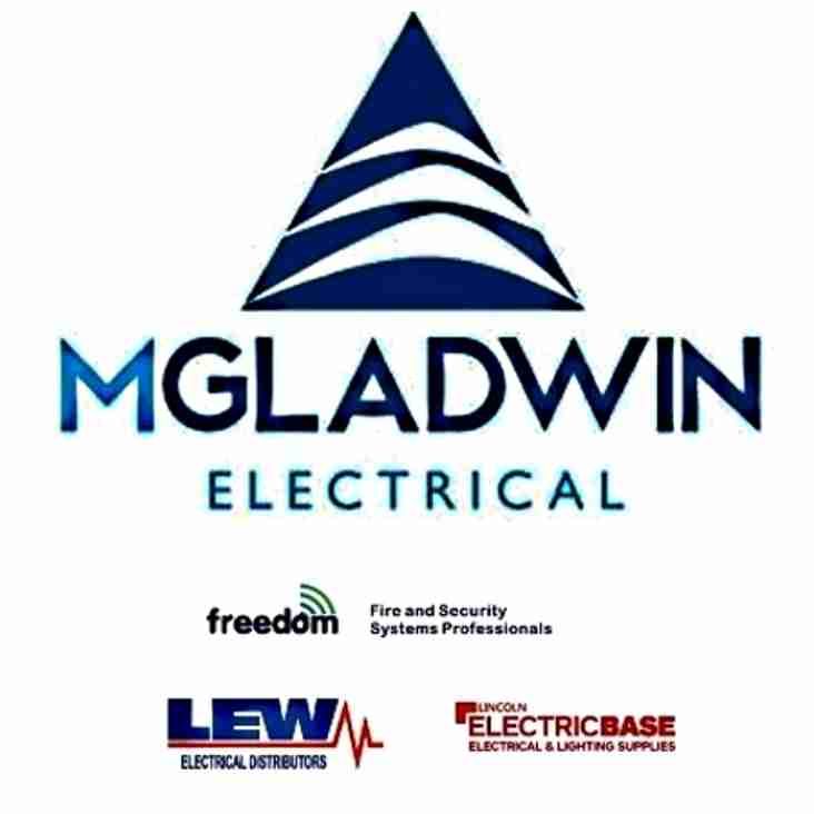 M Gladwin Electrical Contractors Ltd