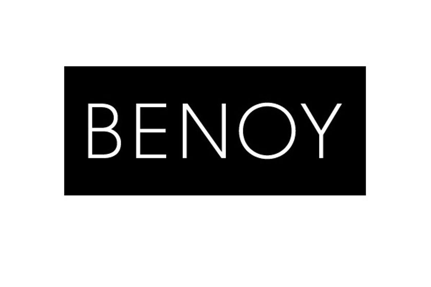 BENOY SPONSOR OUR CLUB