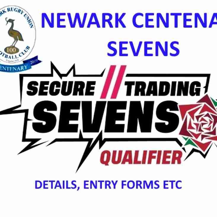 Newark Centenary Sevens