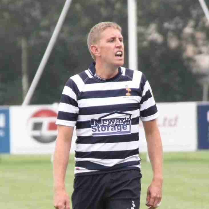 Update on coaching appointments for new season ahead
