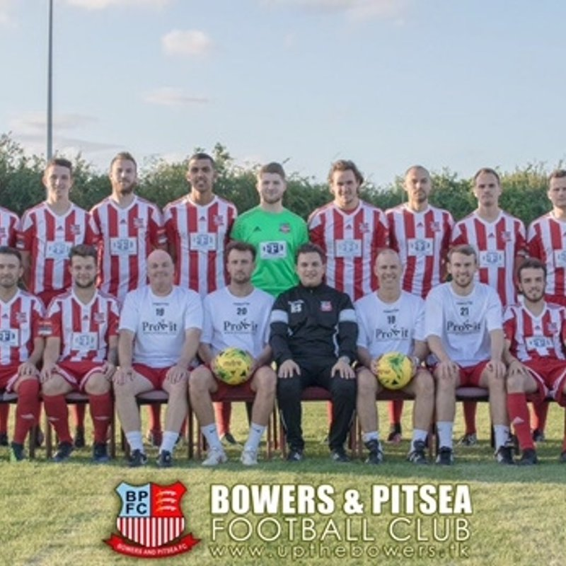 Coley returns to curtail Bowers FA Cup hopes
