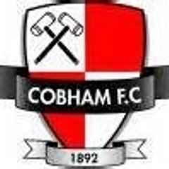 Cobham FC First Team Match Day Secretary Required.