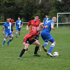 Quality,fit, modern & ambitious defenders required-Cobham Football Club