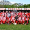 Redhill FC lose to Abbey Rangers 1 - 3