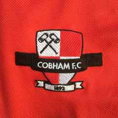 Quality and Exciting Players Required-Cobham Football Club
