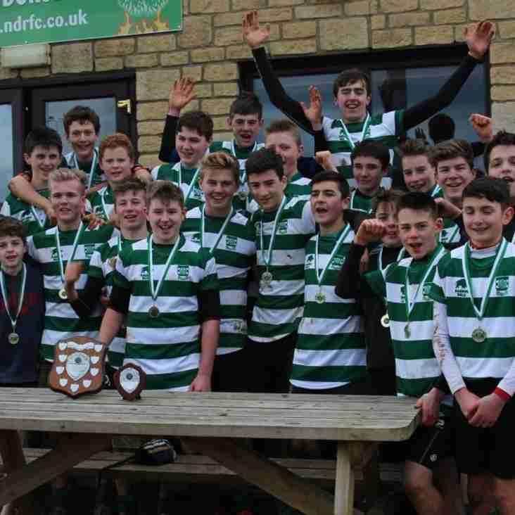 U15 Dorset & Wilts Cup semi-final