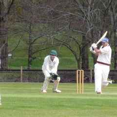 Beveridge five-for takes Dumfries to RHC win