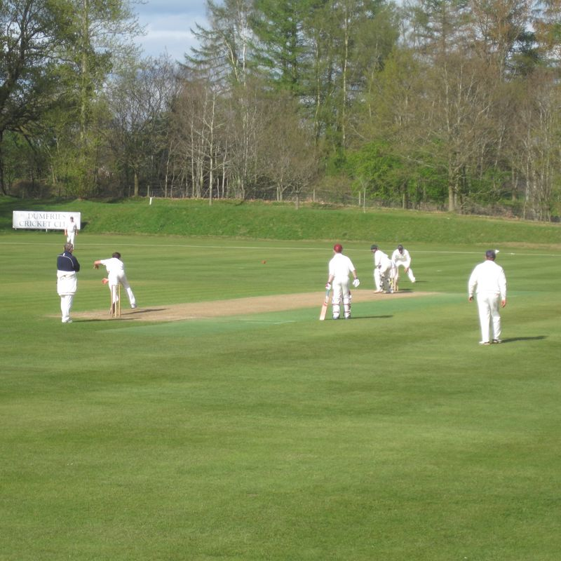 Sixes in the Sunshine