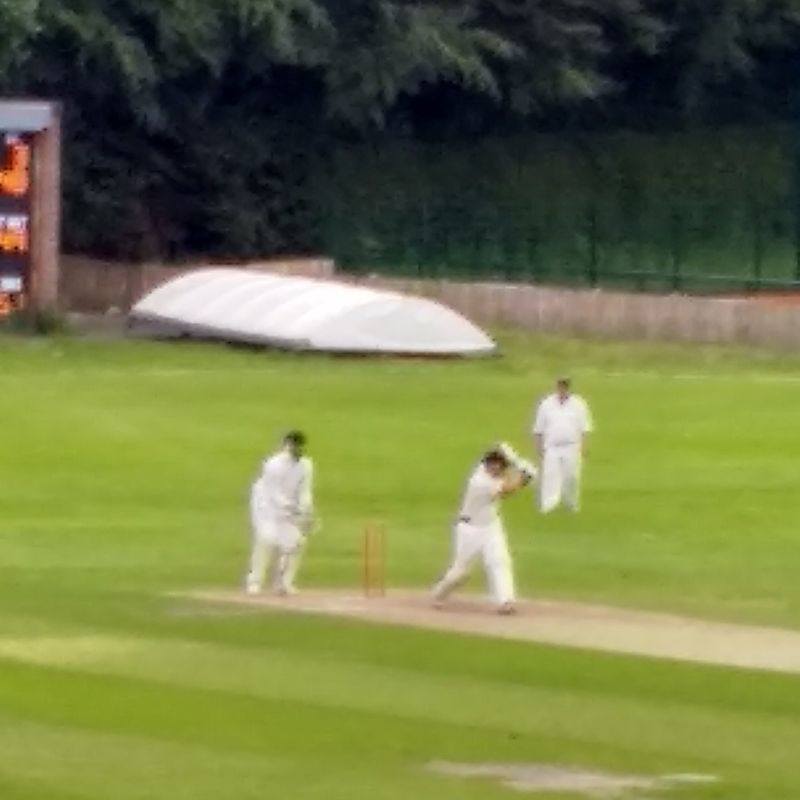 Batsmen Batter Bothwell
