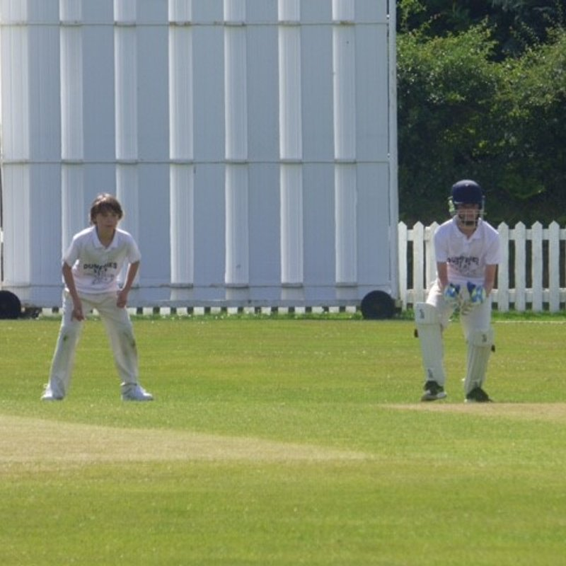 Dumfries CC - Under 13 fixtures Announced