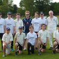 Midweek Colts win in tense finish