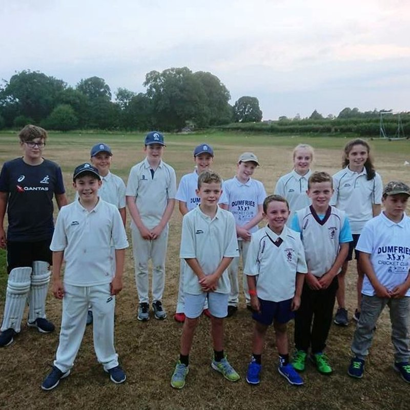 Thirteens win at Lanercost