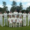Report: Seconds win at Shawholm