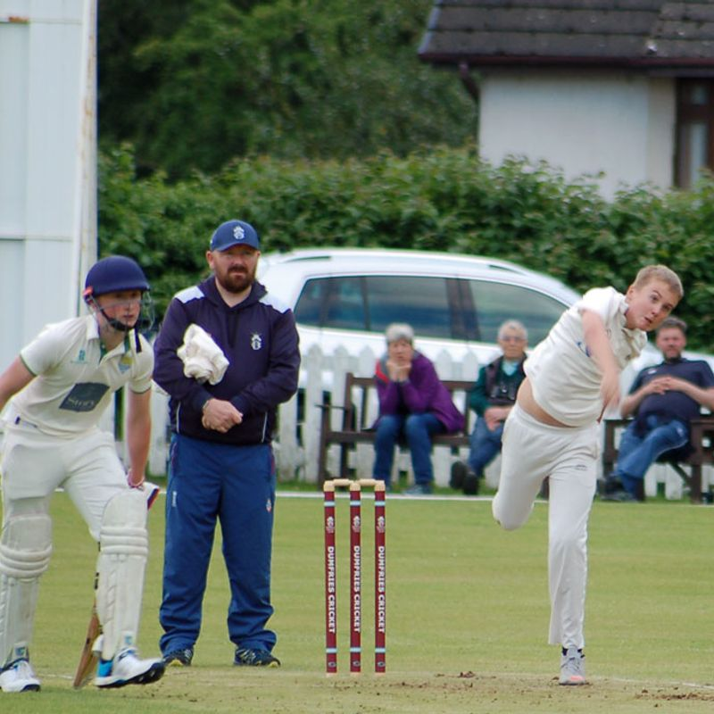 Report: U15s Cowed by Carlisle