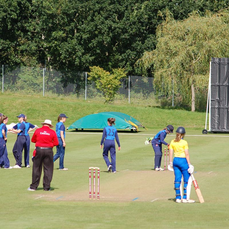 Summary: Scotland Women's Performance Academy T20s