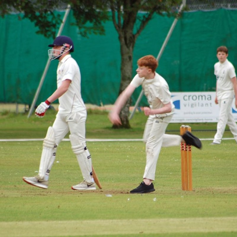 Summary: Dumfries enjoy a win at Galloway