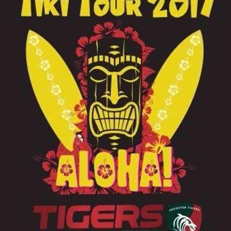 Mini Rangers Tiki Tour 2017 - What to expect (pictures from Mini Rangers Tour 2016)