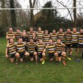 Emotional Chineham Victorious In Try Fest.
