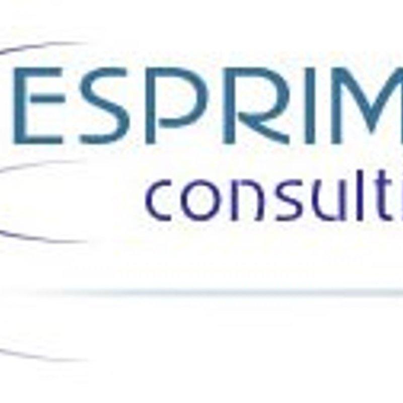 Esprima Consulting Sign for 2018-19 Season