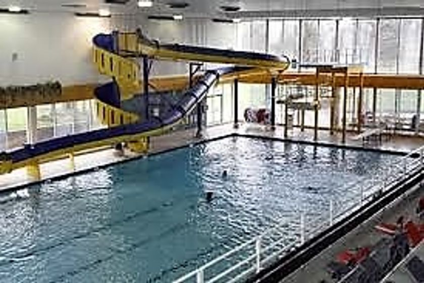Splash Down for Summer Camp