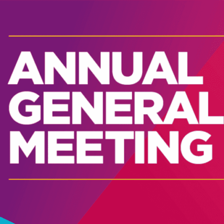 Annual General Meeting / Kit Launch