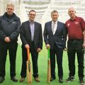 Howzat? Solicitors sign sponsorship deal