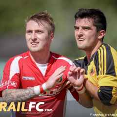 Knaresborough Post Match Reaction