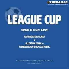 League Cup Fixture