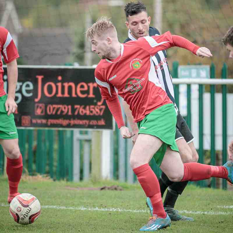 Clipstone 2-3 Harrogate Railway