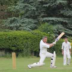 HARMAN GRINDS OUT VICTORY FOR 2ND XI