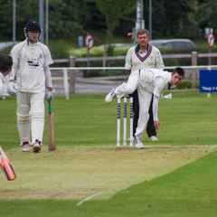2ND'S WIN TOP OF TABLE TUSSLE
