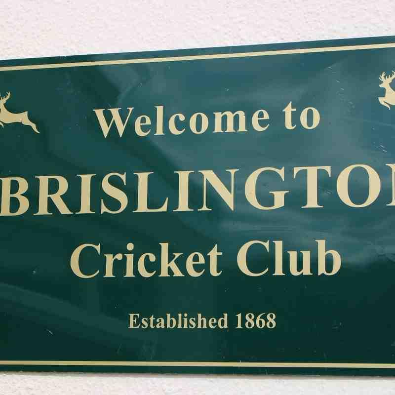 Brislington v Sunday XI