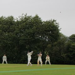 Fitzhead v 2nd XI- Promotion!
