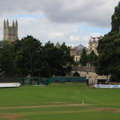 Sunday Final v Brislington at Bath
