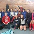 George Heriot's Ladies Hockey Club 1 - 1 Grange Ladies 3s