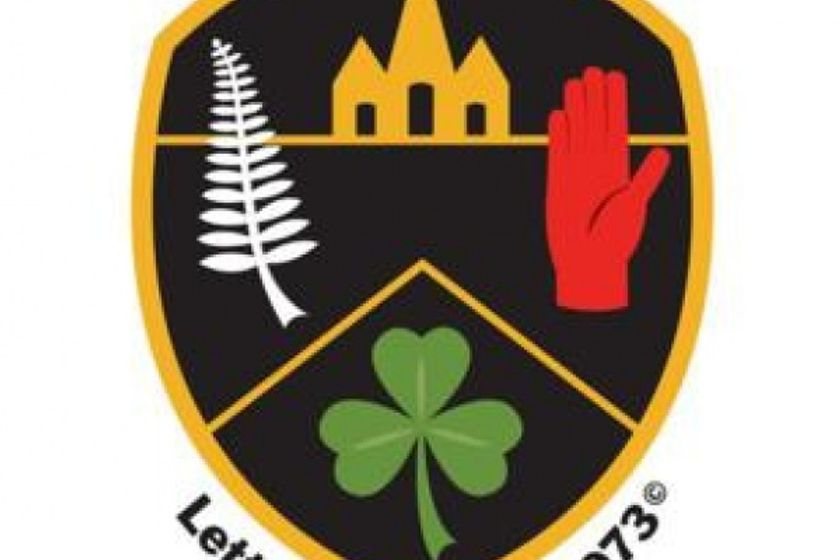 Notice of 2018 Letterkenny RFC AGM - Monday 21st May 8pm