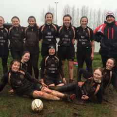 Letterkenny Girls to Play in 6 Nations!!!!