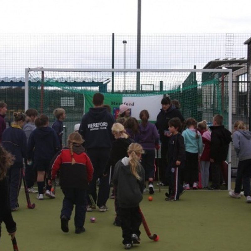 Sunday Junior Hockey Coaching ~ Jan - Jun 19