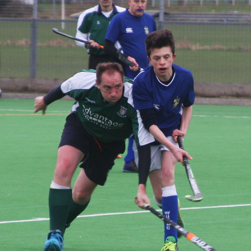 Welcome to a new season at Hereford Hockey Club