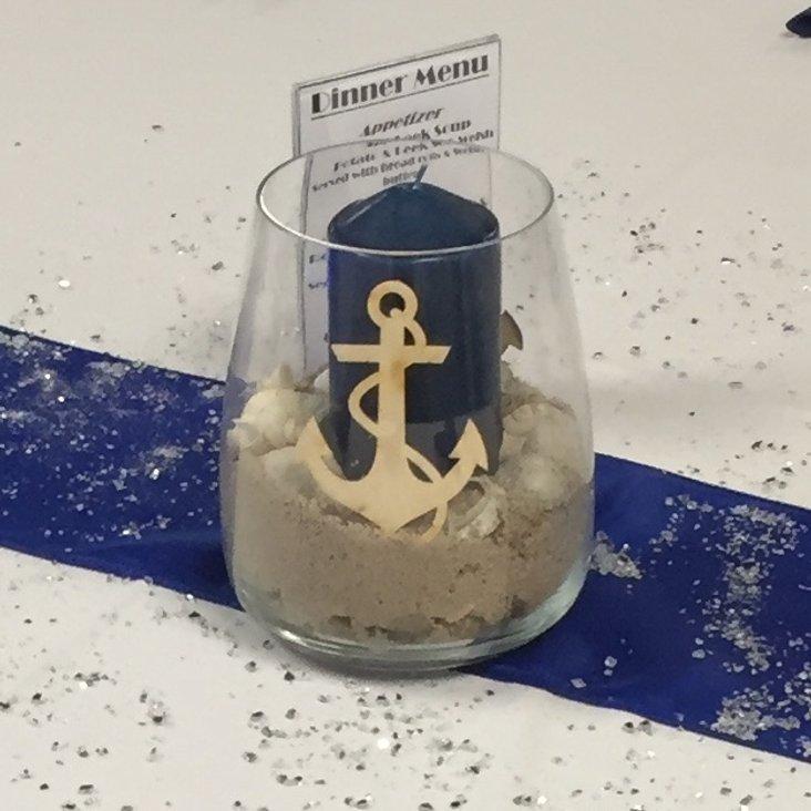 Island Marine celebrations for 25 Years<