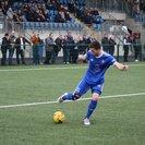 Blues suffer late heart ache as Salisbury battle back for a draw