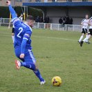 Blues beaten on the road by relegation fighters Tiverton