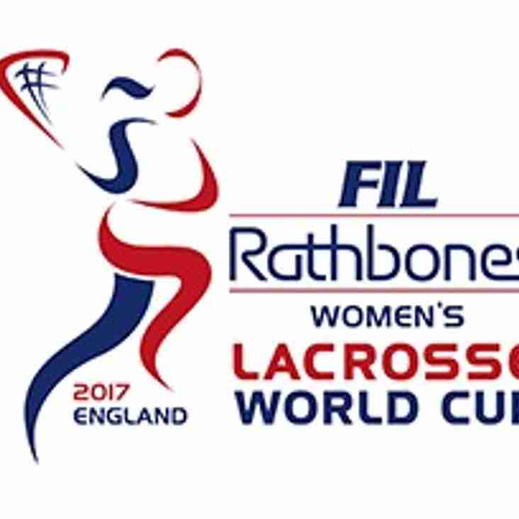FIL Rathbones Women's Lacrosse World Cup