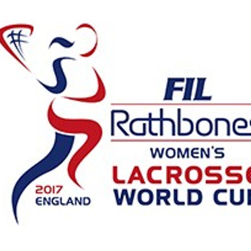 FIL Rathbones Women's Lacrosse World Cup