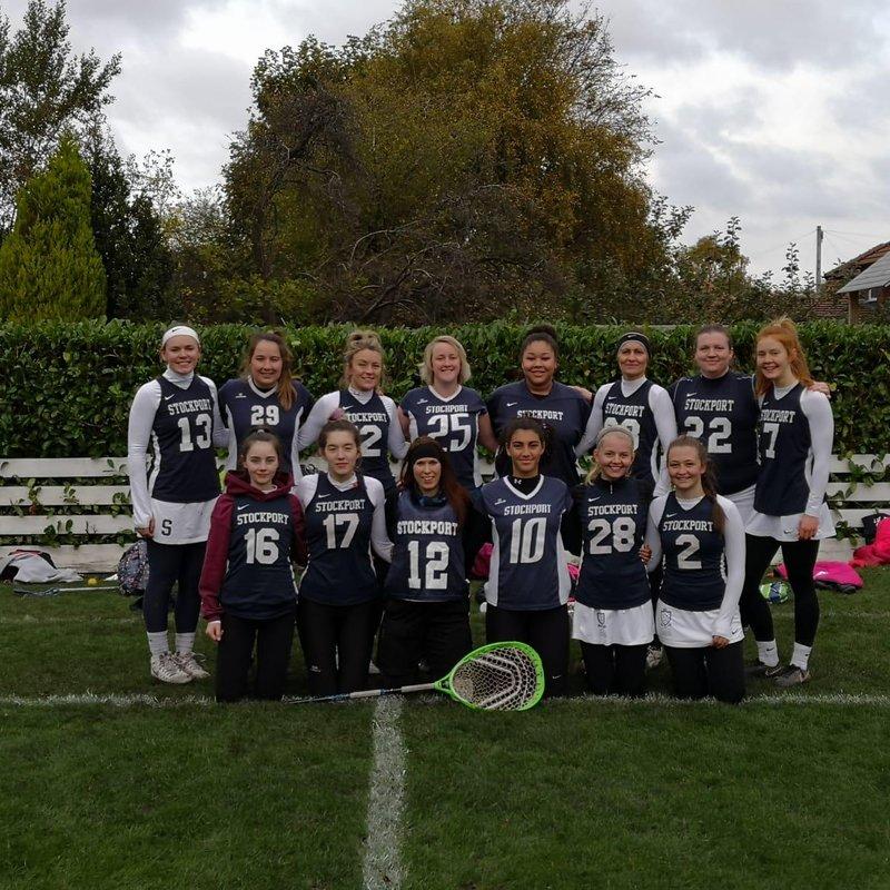 Ladies beat Brooklands 6 - 14