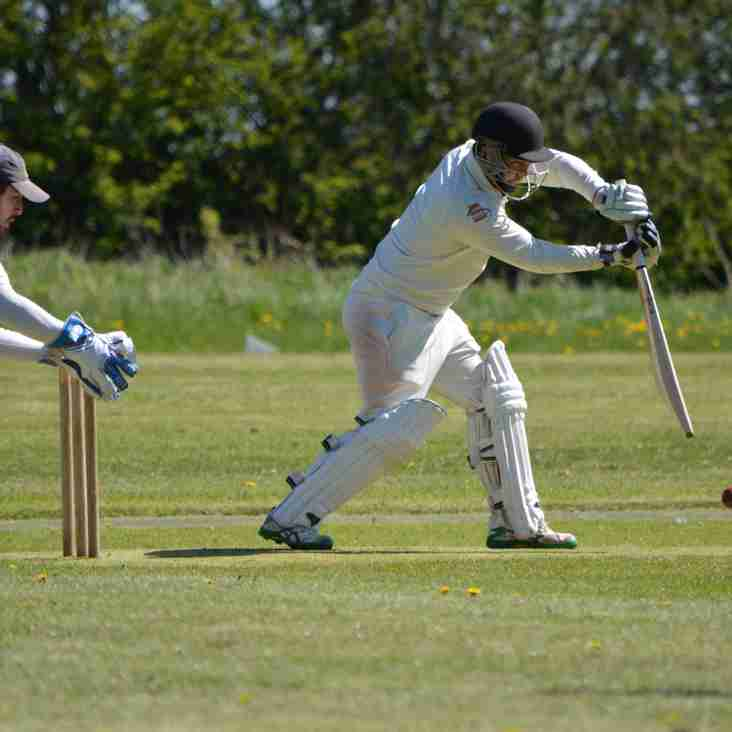 First XI and Second XI weekend teams