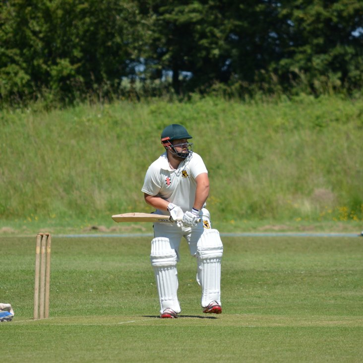 Whitehouse appointed 1st XI vice-captain<