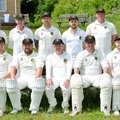 1st XI promoted to NWCL Division One
