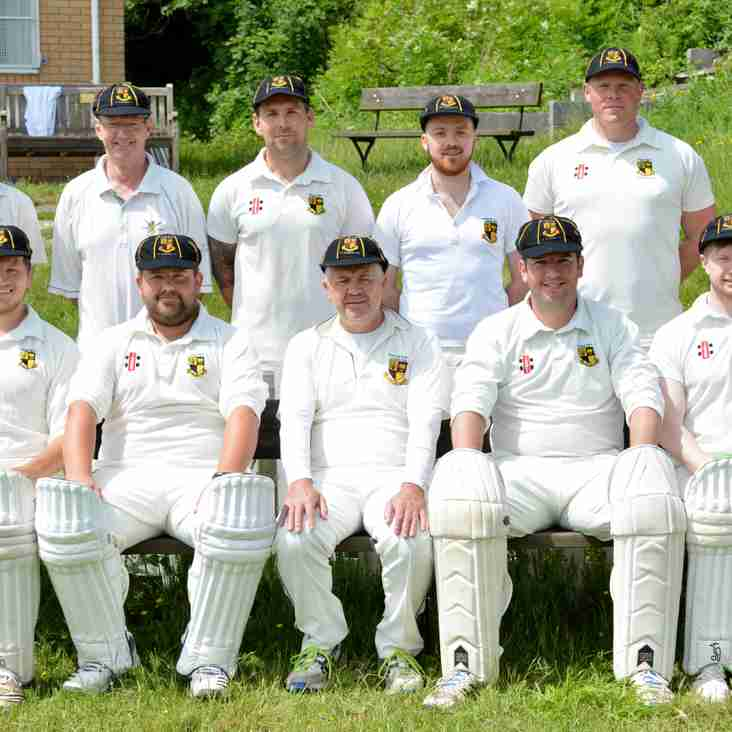 1st XI promoted to NWCL Division One following league AGM