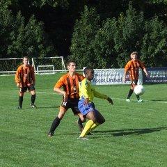 2014-08-23 Ascot v Newbury